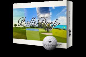 Balls Deep Golf Variety