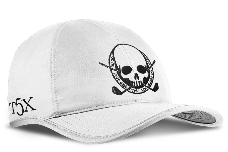 Skull Logo i7023
